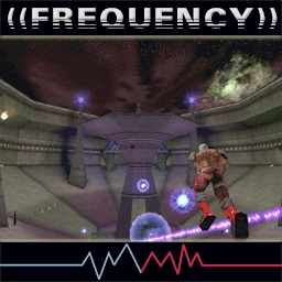 ((frequency))