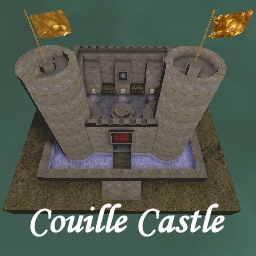 (CN)CouilleCastle (Special Edition)