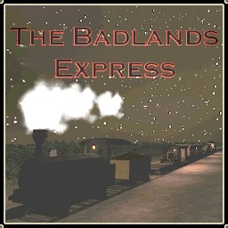 The Badlands Express