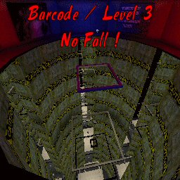 (ll l ll)Level 3 (No Fall)