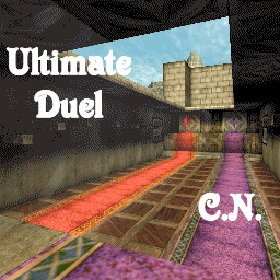 (CN)UltimateDuel (v2)