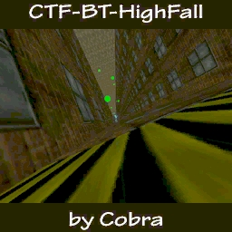 BT-HighFall (v2)