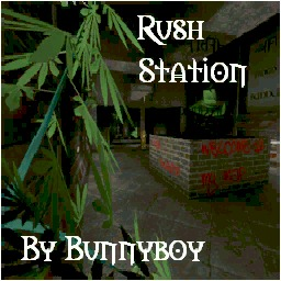 BT-The Rush Station