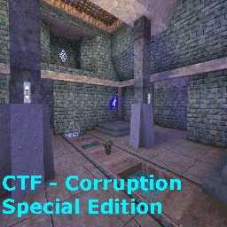 CTF: Corruption Special Edition