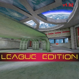 Oribital Station 12: League Edition v1.02